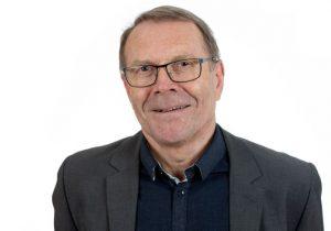 Arild Johansen, Stavanger Universitetssjukehus